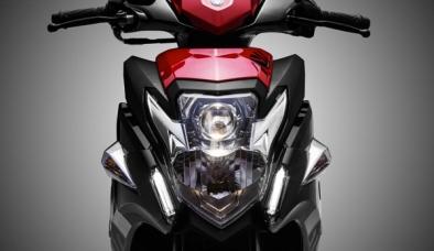 Hình ảnh chi tiết Yamaha Nouvo SX Fi 2015