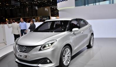 Xe ô tô 190 triệu Suzuki iK-2 về Việt Nam có thực sự rẻ?