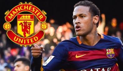 Tin chuyển nhượng ngày 4/1: Man United chi 140 triệu bảng mua Neymar
