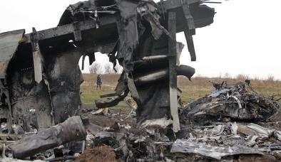 Báo Nga: 'Phương Tây nên giữ lấy răng vì ngụy tạo vụ MH17'
