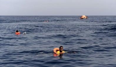Hơn 4.600 người di cư thiệt mạng trên Địa Trung Hải trong năm 2016