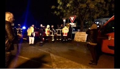 Tấn công ở Pháp ít nhất 1 người chết, 70 tu sỹ bị bắt làm con tin