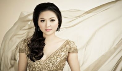 Bí ẩn cuộc sống của Hoa hậu Phan Thu Ngân sau biến cố gia đình