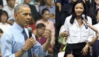 Suboi - cô gái từng đọc rap cho Obama, công khai cận mặt con gái mới sinh