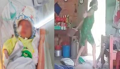 Tin tức thời sự 24h: Kết quả xét nghiệm ADN của bé sơ sinh bị bỏ rơi, Uẩn khúc vụ mẹ bị con gái bạo hành