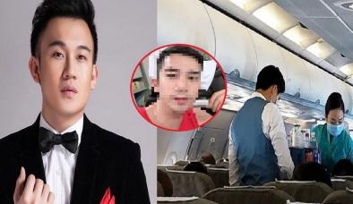 Em trai Hoài Linh tố một tiếp viên trưởng của Vietnam Airlines có thái độ thô lỗ, thiếu chuyên nghiệp
