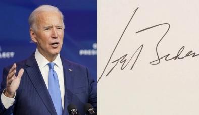 Chữ ký của các nguyên thủ quốc gia: Ai có chữ ký đắt giá nhất trong lịch sử?