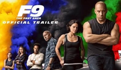 'Fast & Furious 9' dời lịch chiếu một năm vì Covid-19