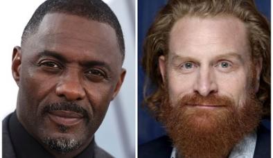 Sao Hollywood Idris Elba và Kristofer Hivju dương tính với nCoV