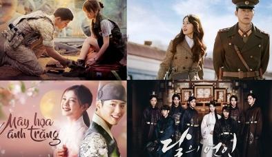4 bộ phim Hàn Quốc hay xứng đáng để team FA 'cày lại' 2 ngày Giáng sinh