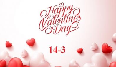 999 lời chúc Valentine trắng độc đáo, ý nghĩa nhất cho tình yêu thăng hoa