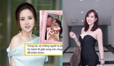 Tin sao Việt 28/5: Vy Oanh tái xuất giữa nghi vấn lộ hình không hay, Phi Thanh Vân nói về Hoài Linh