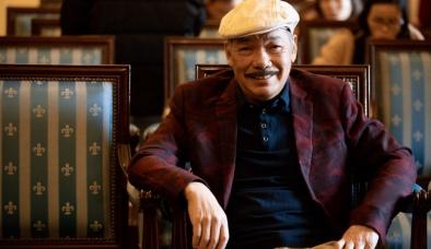Nhạc sĩ Trần Tiến xuất hiện sau tin đồn qua đời