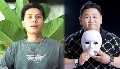 Nam diễn viên tố bị Minh Béo 'gạ', tung bằng chứng kể vanh vách chi tiết chuyện 'đụng chạm'