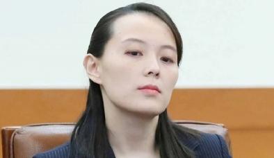 Em gái Kim Jong-un dằn mặt chính quyền Biden: 'Muốn ngủ yên thì hãy kiềm chế'