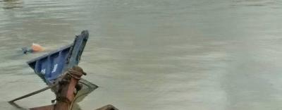 Chìm phà trên sông Đồng Nai, nhiều người thoát chết trong gang tấc