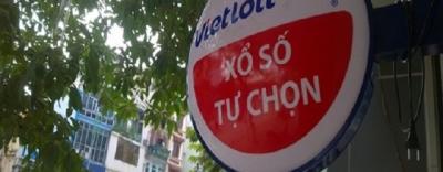 Hé lộ về đại gia kín tiếng rót vốn hàng trăm triệu USD cho Vietlott