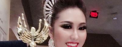 Bị Trấn Thành châm biếm phần thi ứng xử Hoa hậu, Phi Thanh Vân chia sẻ đầy ẩn ý