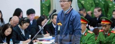 Luật sư đề nghị dỡ bỏ lệnh kê biên tài sản của con trai Trịnh Xuân Thanh