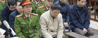 Vụ ông Đinh La Thăng: Luật sư đề nghị điều tra bổ sung vụ án