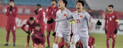 Báo Trung Quốc: U23 Việt Nam quá xứng đáng