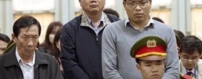 Vụ án Đinh La Thăng: Tiếp tục làm rõ nhiều sai phạm khác