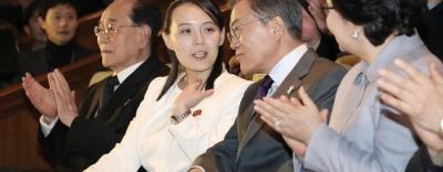 Báo Trung Quốc dự đoán Tổng thống Hàn Quốc sẽ thăm Bình Nhưỡng
