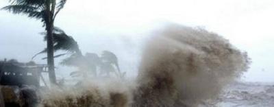Thông tin mới nhất về tin bão Sanba ngoài biển Đông