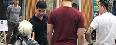 Châu Việt Cường \