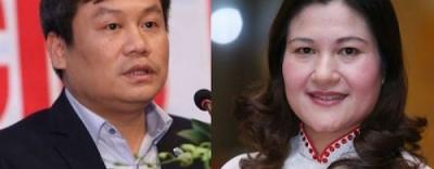 Thủ tướng quyết định bổ nhiệm 3 Thứ trưởng đều thuộc thế hệ 7X