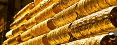 Giá vàng hôm nay 15/3/2018: Tăng nhẹ sau nhiều phiên sụt giảm liên tiếp