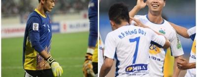 Công Phượng, Tiến Linh nở nụ cười, trong ngày nhiều ngôi sao U23 phải cúi đầu rời sân