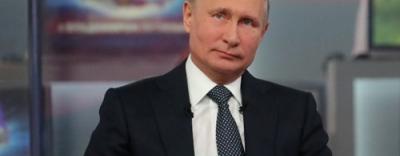 Putin sắp gặp Chủ tịch Quốc hội Triều Tiên