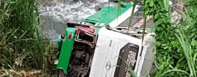 Thông tin mới nhất vụ tai nạn thảm khốc trên đèo Lò Xo khiến 26 ngưởi thương vong