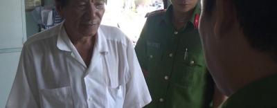 Bé gái 12 tuổi nhiều lần bị người đàn ông hàng xóm 59 tuổi cưỡng hiếp