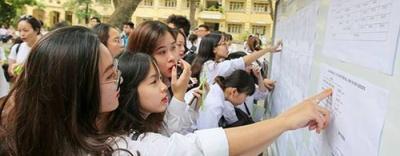 """Bộ GD&ĐT lên Hà Giang phối hợp điều tra vụ điểm thi """"cao bất thường"""""""