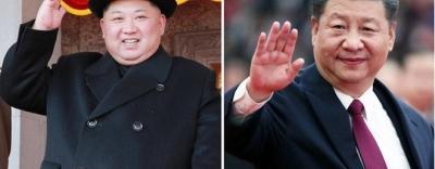 Chủ tịch Trung Quốc Tập Cận Bình sẽ đến thăm Triều Tiên nhân dịp Quốc khánh