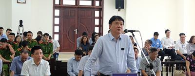 Xác minh 2 căn hộ của ông Đinh La Thăng ở Hà Nội