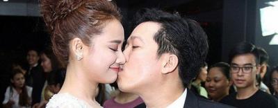 Phía Nhã Phương chính thức xác nhận tin đồn kết hôn với Trường Giang vào tháng 9!