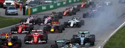 Hà Nội đề xuất tổ chức giải đua xe Công thức 1 xung quanh khu Mỹ Đình