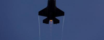 Quân đội Israel đã phóng hơn 800 tên lửa tấn công 200 mục tiêu của Iran ở Syria