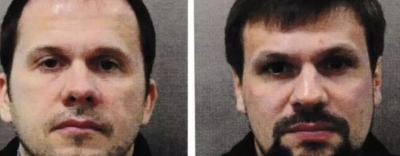 Anh ra lệnh bắt 2 nghi phạm người Nga trong vụ đầu độc Skripal, Interpol phát cảnh báo đỏ