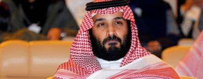 Thái tử Saudi Arabia sắp bị vua cha tước vương miện?