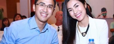 Sự thật bất ngờ về cuộc sống của Hà Tăng sau khi lấy chồng đại gia