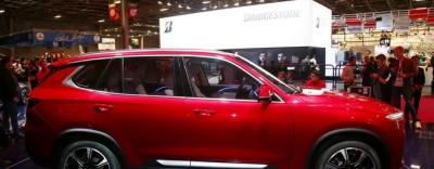 Báo Đức: Xe VinFast có thể tăng tốc lên 100km/h trong chưa đầy 9 giây