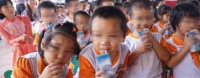 Sở GD&ĐT Hà Nội quyết định lùi thời hạn đấu thầu sữa học đường