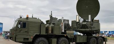 Bị chế áp điện tử ở Syria, tướng Anh thốt lên: Nga quá giỏi, chúng ta đã bị \