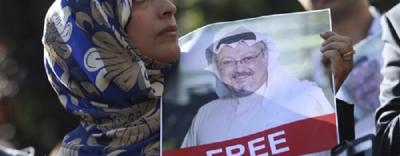 Tổng thống Trump nói gì về việc Ả Rập Xê Út thừa nhận nhà báo Khashoggi bị giết?