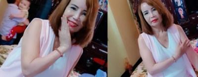Cô dâu 62 tuổi khoe nhan sắc hoàn chỉnh sau khi tân trang khiến tất cả ngỡ ngàng