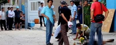 Hỗn chiến tại quán Karaoke nổi tiếng nhất Nha Trang, một thanh niên tử vong